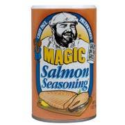 Magic Seasoning Blends - Salmon Shrimp Magic Shipper -- 48 per case.