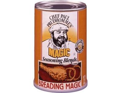 Magic  Breading Seasoning -- 10 Pound
