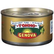 Chicken Of The Sea Solid Light Tuna In Olive Oil, Ezopen, 3 Ounce -- 24 cans per case.