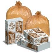 15X9X23 Liner Wastebasket -- 500 Count -- 10 Gallon