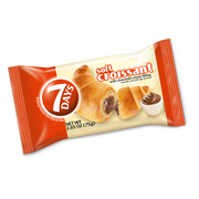 7 Day Chocolate Croissant - 6 per pack -- 4 packs per case.