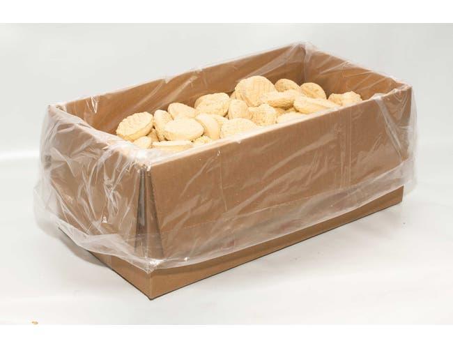 Davids Cookies Gourmet Sugar Cookie Dough, 3 Ounce -- 107 per case.