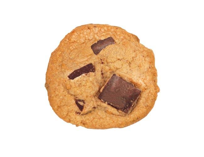 Davids Cookies Chocolate Chunk Classic Cookie Dough, 3 Ounce -- 107 per case.