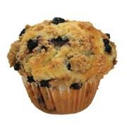 Davids Cookies Blueberry Muffin Batter, 8 Pound -- 2 per case.