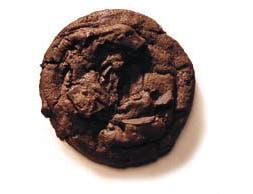 Davids Chocolate Chip Chunk Cookie Dough, 1.5 Ounce -- 213 per case.
