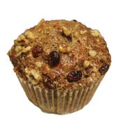 Davids Cookies Healthy Harvest Muffin, 6 Ounce -- 12 per case.