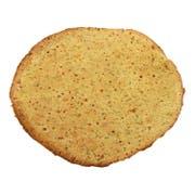 Richs Broccoli and Cheddar Gluten Free Pizza Crust, 5.2 Ounce -- 24 per case.