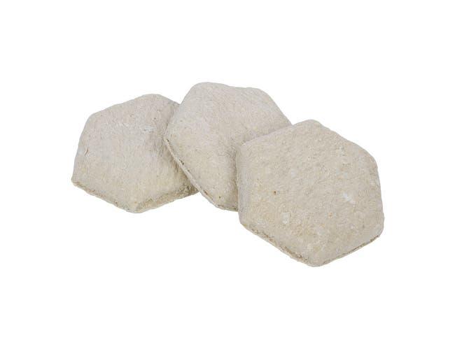 Richs Honey Corn Biscuit Dough, 2.75 Ounce -- 168 per case.