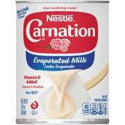 Carnation Evaporated Milk, 12 Ounce -- 24 per Case