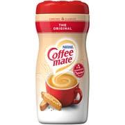 Coffee-Mate Original Powder Creamer - 6 oz. canister, 12 cansiters per case
