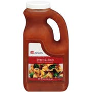 Minors Sweet N Sour Sauce, 0.5 Gallon -- 6 per case.
