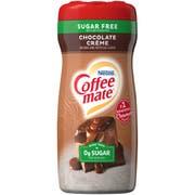 Nestle Coffee Mate Creamy Chocolate Creamer, 10.2 Ounce -- 6 per case.