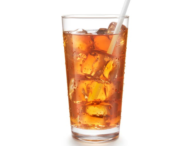 Nestea Ambient Unsweetened 15 Plus 1 Concentrate Tea with Dispenser, 1.5 Gallon -- 2 per case.