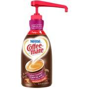 Nestle Coffee Salted Chocolate Caramel Coffee Creamer, 1.58 Quart -- 2 per case.