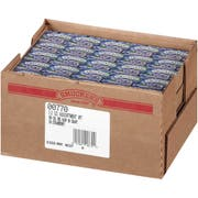 Smuckers Assorted Jelly, 1/2 Ounce -- 200 per case.