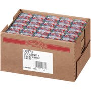 Smuckers Assortment 1 Jelly, 1/2 Ounce -- 200 per case.