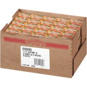 Smuckers Assortment 5 Jelly, 1/2 Ounce -- 200 per case.