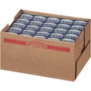Smuckers Seedless Blackberry Jam, 1/2 Ounce -- 200 per case.