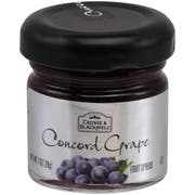 Crosse and Blackwell Concord Grape Fruit Spread, 1.0 Ounce Jar -- 72 per case.