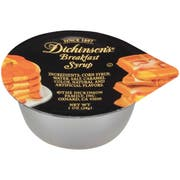 Dickinsons Breakfast Syrup -- 100 per case.