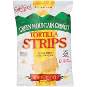 Green Mountain Tortilla Strips, 8 Ounce -- 12 per case