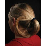 Lapaco Invisible Brown Hair Net 36 per pack -- 4 packs per case.