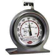 Oven Thermometer, 200 600F 24Hp --- 1 Each.