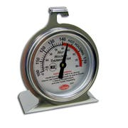 Cooper Atkins Hot Holding Cabinet Thermometer -- 1 each.