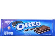 Milka Oreo Mixed Big Crunch Chocolate Candy Bar - Floor Stand -- 1152 per case