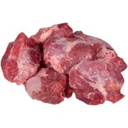 Farmland Pork Temple Meat, 30 Pound -- 1 each.
