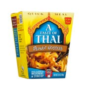 A Taste of Thai Peanut Noodle, 5.25 Ounce -- 6 per case