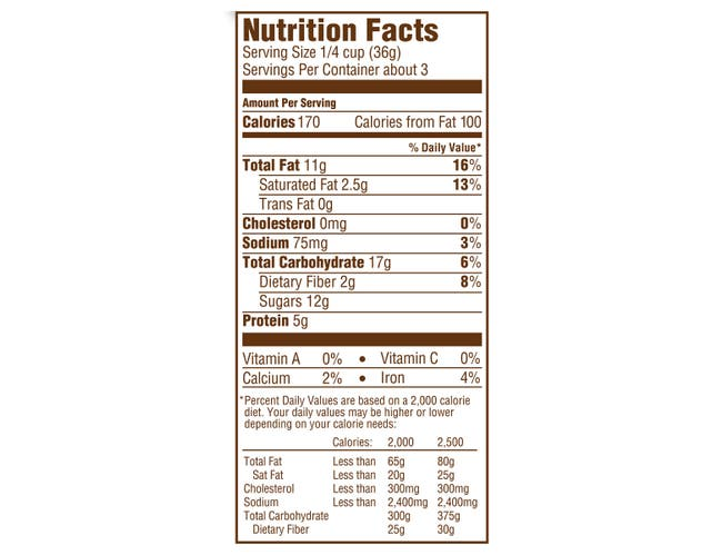 Fisher Summit Trail Mix, 3.5 Ounce -- 6 per case.