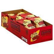CornNuts Barbecue -  1.7 oz. bag, 2.6 per case