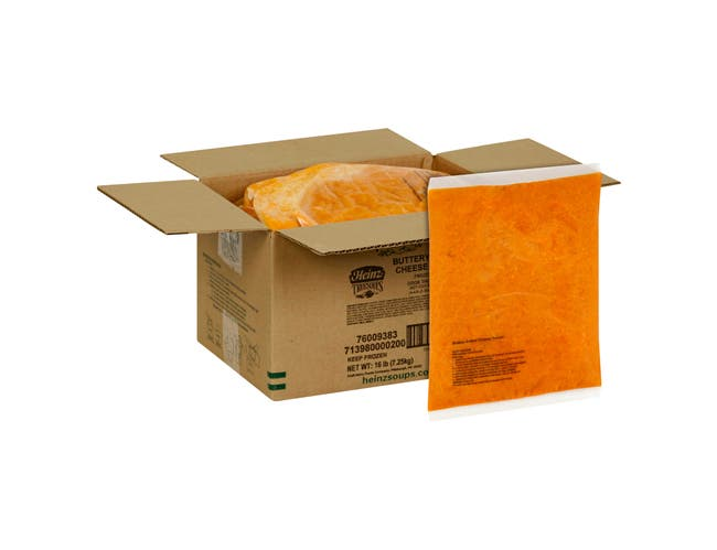 True Soups Buttery Grilled Cheese and Tomato Soup, 4 Pound -- 4 per case.