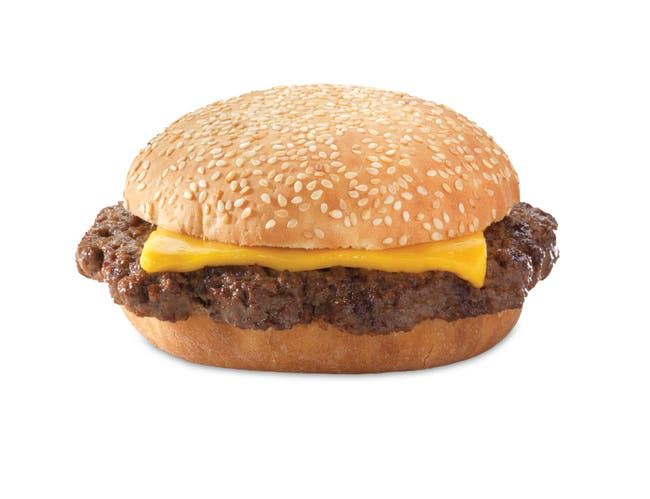 Big Az Cheeseburger, 8.9 Ounce -- 10 per case.