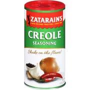 Zatarains New Orleans Style Creole Seasoning, 17 Ounce -- 6 per case.