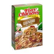 Tony Chacheres Creole Gumbo Seasoning Mix, 8 Ounce -- 12 per case
