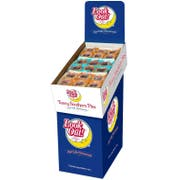 Lookout Fancy Southern Pies Variety Pack, 3 Ounce -- 72 per case.