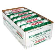 Krispy Kreme Powdered Sugar Doughnut, 3 Ounce -- 12 per case.