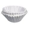 Bunn Quality Paper Coffee Filter, Regular Narrow Base, 12 Cup, 2 Case -- 500 Count