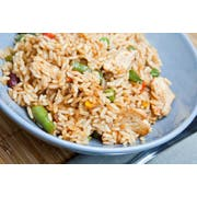 Producers Long Grain Brown Rice, 25 Pound -- 1 each