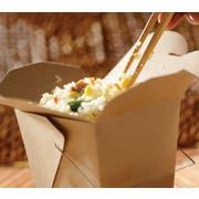 Rice Oriental Long Grain 50 Pound -- 1 Each