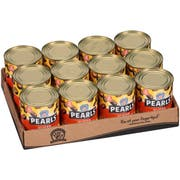 Pearls Sliced Black Olives, 3.8 Ounce -- 12 per case.