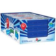 Airheads Blue Raspberry Sugar Free Gum Sticks, 14 pieces per pack -- 144 per case.