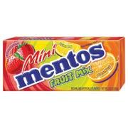 Mentos Mini Fruit Mix, 2.82 Ounce -- 12 per case.