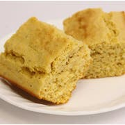 House Autry Whole Grain Cornbread Corn Muffin Mix, 25 Pound -- 1 each.