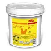 Maggi No Added MSG Chicken Base, 25 Pound -- 1 each.