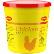 Maggi Chicken Ingredient Base, 1 Pound -- 6 per case.