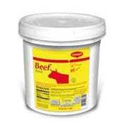 Maggi No Added MSG Beef Base, 25 Pound -- 1 each.