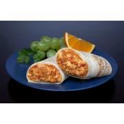 Fernandos Whole Grain Chicken and Cheese Burrito, 5 Ounce -- 60 per case.